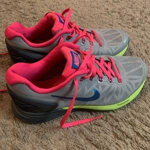 Nike LunarGlide 6 Running Shoes
